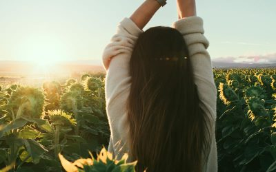 Eine »mentale, kraftgebende Reise zu sich SELBST«