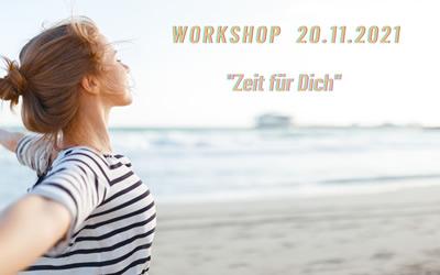 Workshop: Zeit für Dich